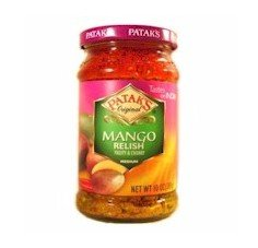 Mango Relish - 3 Packages of 10 oz