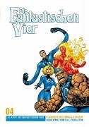 Klassiker der Comic-Literatur, Bd. 4.: Die Fantastischen Vier