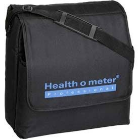 Health O Meter 64771 Professional Carrying Case for Model 349kLX, 498kL, 752kL, 100lB/kG, 175lB, 800kL, 822kL, 844kL, 8320kL by Health o meter