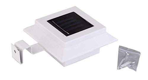 Lightahead Solar Fence Light Bracket