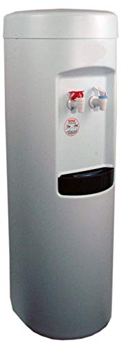 Bottleless Water Cooler - Hot & Cold Water Dispenser. Filter and Install Kit. (Available in Black)