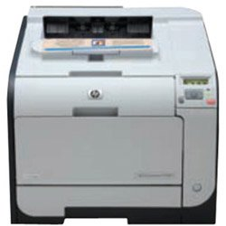 HP Color LaserJet CP2025dn Printer (Refurbished)