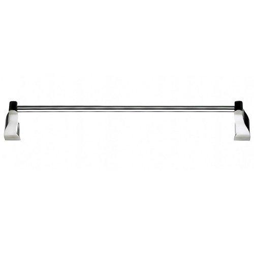 Top Knob Aqua Bath 30'' Single Towel Bar - AQ10BSN - Brushed Satin Nickel