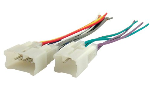 318Bfe5fsnL most popular car radio wiring harnesses gistgear  at bayanpartner.co