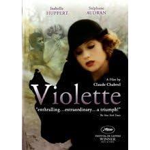 Violette (1999)