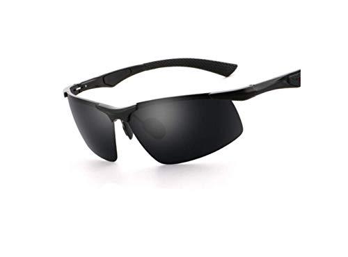 Gafas Conducción Marco Sol De Negro Negro Visión Dedicado Sol Marea Aluminio Gafas Gafas De Conducción De Tableta De De Liwenjun Espejo Magnesio De Nocturna Sol De Deportes Conductor Gafas Polarizadas gZpWqI