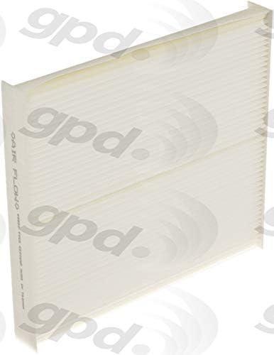07-10 Mazda Cx7 Global Parts Distributors 1211329