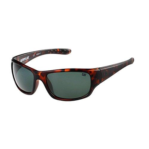 Tort Workwear CAT Padded Polarized Mens Sunglasses CTS Matt Mitre UV Protection vxRUd