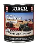 TISCO - FORD 600 700 800 900 2N 8N 9N NAA.PAINT GRAY TP330QT