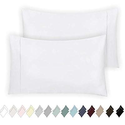 California Design Den 400 Thread Count Sheet Set, 100% Long-staple Cotton