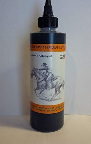 Outlaw Thrush Stuff 8oz