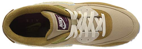 Se 90 Cream Max Uomo Bronze 001 Multicolore muted Basse Nike Ginnastica Air light Da Scarpe royal Tint Premium EwFE6qI