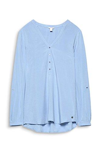 Blue 425 Esprit Lavender Femme Blouse Bleu nAqxUwT6H