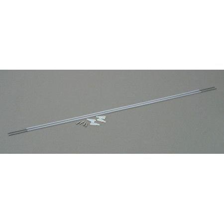 Dubro Steel Rod - Du-Bro 113 20