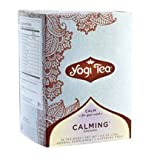 Calming Tea 16 Bags ( Value Bulk Multi-pack)