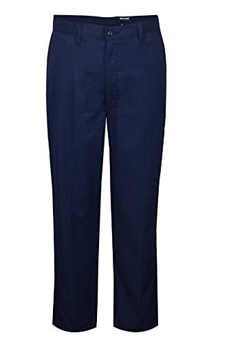 National Safety Apparel TCG501640X30 Tecgen Select Men'S Work Pant 40 x 30 Navy [並行輸入品]  B07Q32264V