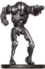 Star Wars Miniatures: Super Battle Droid Commander # 11 - Universe