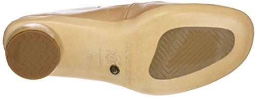 Neosens Damen S696 Hersteld Huid Hout / Tintorera Pompen Braun (hout)
