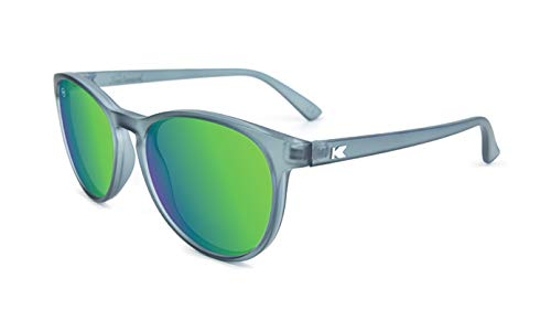Frosted Tais Polarized Grey Sunglasses Mai Moonshine Green KNOCKAROUND Pw8Iqv5n