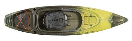 Perception Sound Sit Inside Kayak for Recreation - 10.5