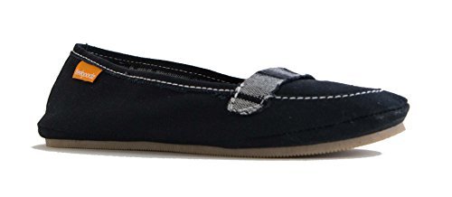 Feelgoodz Slip Josies Shoes Shadow On Women's Flats TUHqz
