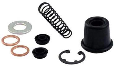 All Balls Rear Brake Master Cylinder Rebuild Kit for Yamaha YFZ 450 2004-2009