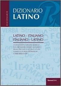 Dizionario latino italiano castiglioni mariotti online dating