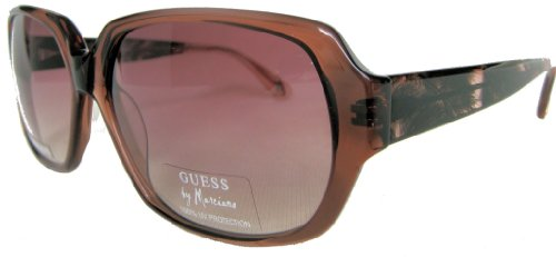 GUESS BY MARCIANO Sunglasses GM 629 Brown Crystal - Sale Guess Sunglasses
