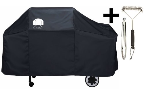 Texas Grill Covers 7552 Premium Cover for Weber Genesis S...