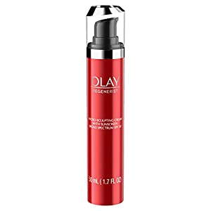 Olay Regenerist Micro-Sculpting Cream With Sunscreen Advanced Anti-Aging 50ml Packaging may Vary