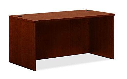 BL2103 Rectangular Desk Shell