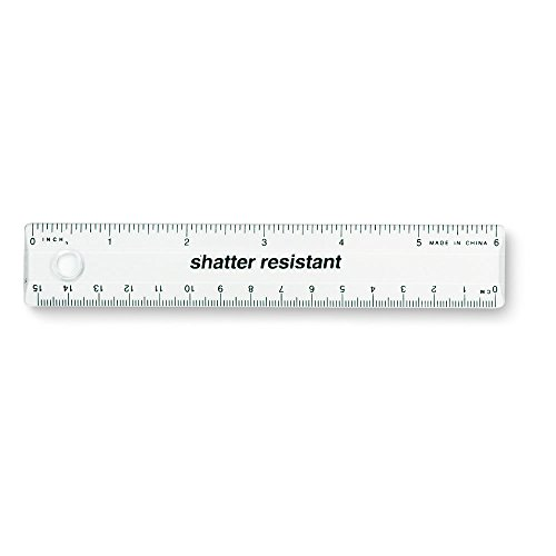 Most Popular Rulers & Tape Measures