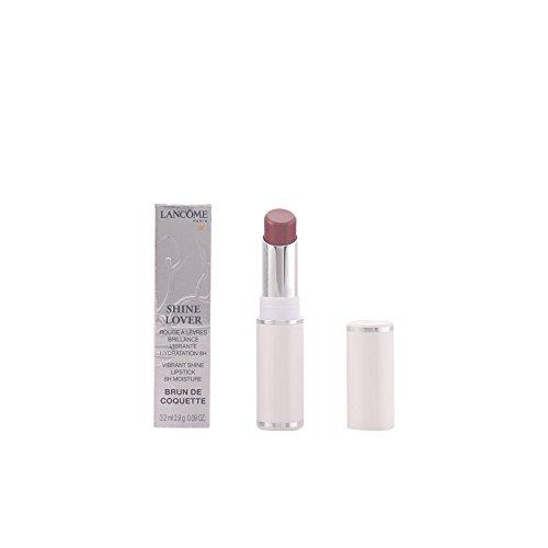 Lancome Shine Lover No. 286 Brun De Coquette Vibrant Lipstick for Women, 0.09 Ounce ()