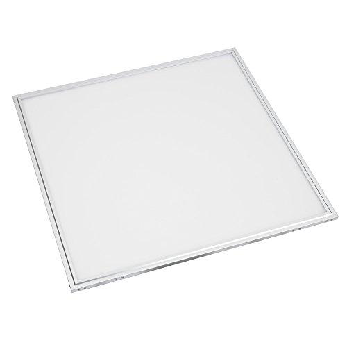 Panel LED de 40w Biard, 60 x 60 cm, luz blanca cálida