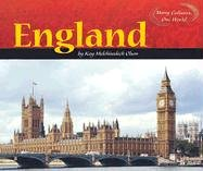 England (Many Cultures, One World)