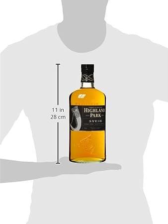 Highland Park Svein Warriors Edition Whisky (1 x 1 l)
