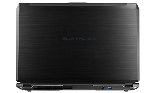 Eluktronics P650RP6 Premium Gaming Laptop