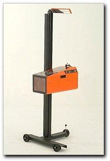 CVA 3 EZ Headlamp Alignment System with ISOColor Technology ()