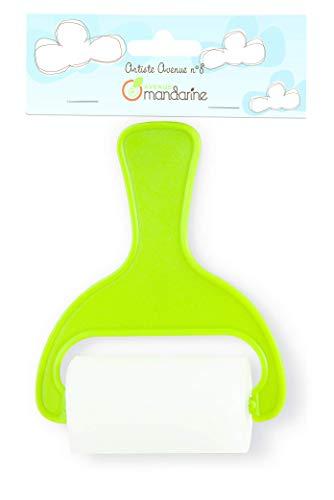 Avenue Mandarine Foam Roller Sponge, 2.5 cm ()