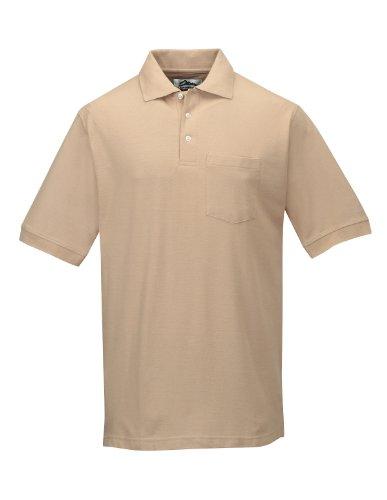 Tri-Mountain Golf Cut 189 Caliber Ltd. 100% Cotton (Wholesale Sports Collectibles)