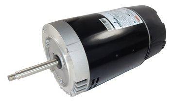 3/4 hp 3450 RPM 115/230V 56CZ Polaris Booster Pump Motor for PB460 Pump US Motor # EB625 ()