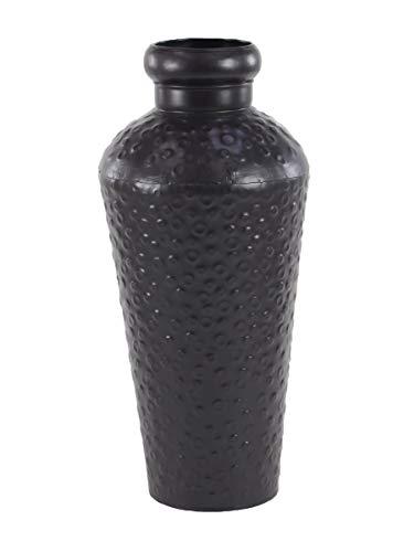 Deco 79 Modern Metal Bud Vase 12