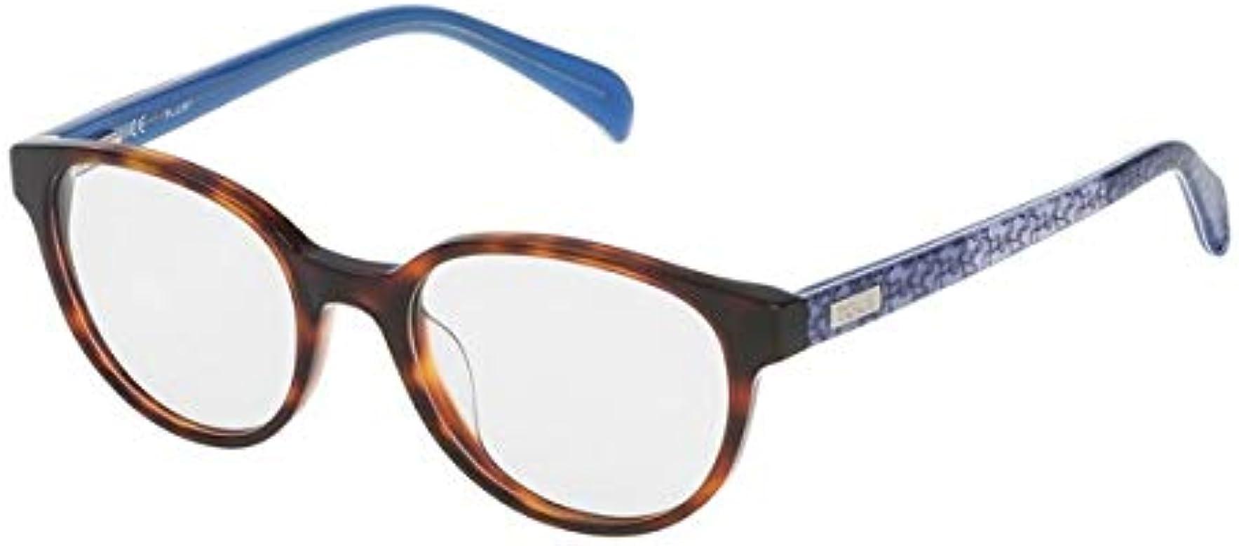 Tous VTO931499ATY Gafas 49//18//140 para Mujer MARRON
