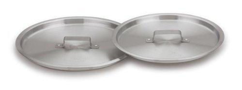 - Royal Industries 40 qt All-Purpose Sauce Pot Cover, Aluminum, Silver