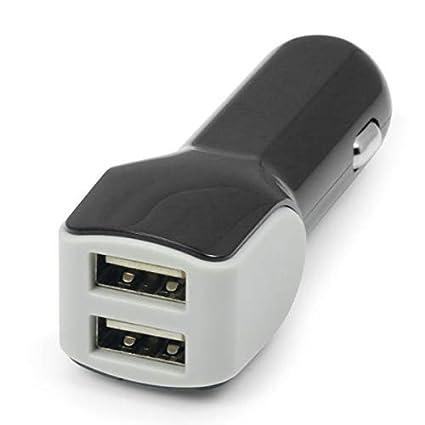Viviance Cargador De Coche USB Rapid De Puertos Duales con ...