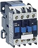 Square D. Company LC1D12B7 24V 12A 3P Contactor W/Aux