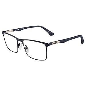 Eyeglasses Police VPL 394 N Matt Blue 01Hl