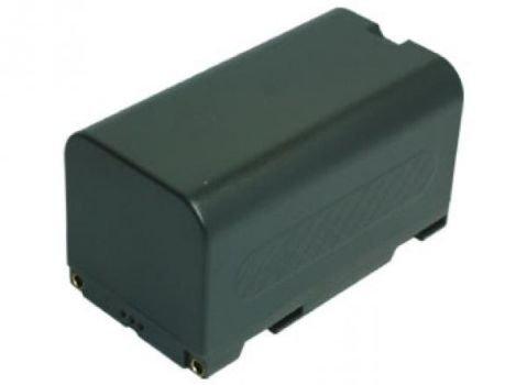 Price comparison product image PowerSmart 7.20V (Compatible with 7.40V) 4400mAh Li-ion Camcorder Battery for HITACHI VM-BP27A,  VM-BPL13,  VM-BPL13A,  VM-BPL13J,  VM-BPL27,  VM-BPL30,  VM-BPL60