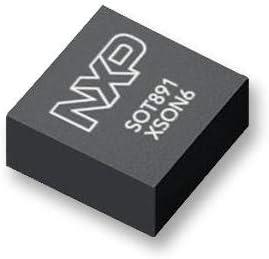 74LVC1G08GM IC Pack of 5 74LVC1G08GM XSON6 2 INPUT AND GATE