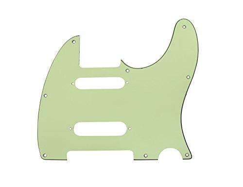 - 920D CS 3 Ply Pickguard for Fender Nashville Telecaster CNC Precision Cut MG